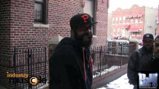 DON Bishop Agallah and Sean Price for the Net