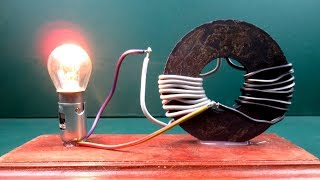 Video Free energy generator Magnet Coil Work 100% - New Science project experiment at Home MP3, 3GP, MP4, WEBM, AVI, FLV November 2018