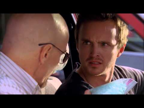 BEST BREAKING BAD SUPERCUT