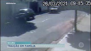 Mulher facilita entrada de bandido na casa do cunhado em Bauru