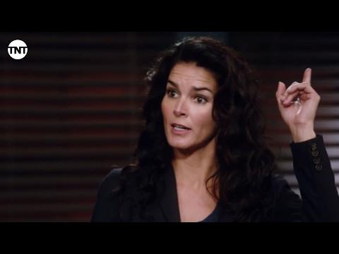 Rizzoli & Isles Season 6 (Promo 'Celebrate')