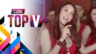 Video Cumi TOP V: 5 Fakta Rahasia Maia Estianty MP3, 3GP, MP4, WEBM, AVI, FLV Februari 2019