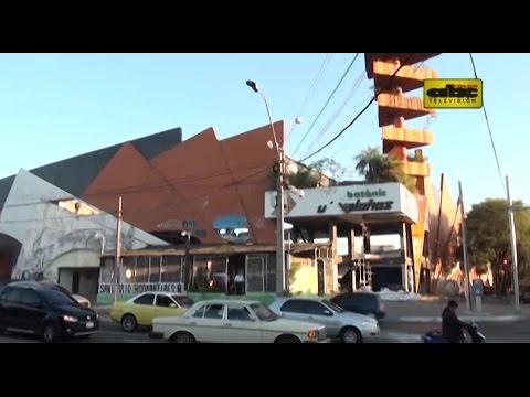 Papa: Ultiman detalles en Ycuá Bolaños