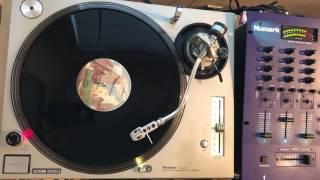 Kurtis Blow - Christmas Rappin 1979