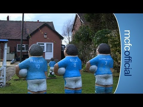 City - Today we bringing you a new episode of #mycity , when we meet a very different Manchester City team! Subscribe for FREE and never miss another CityTV video. ...
