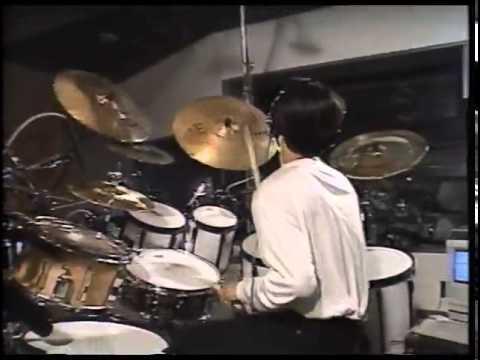 Hiroyuki Noritake Drum Universe
