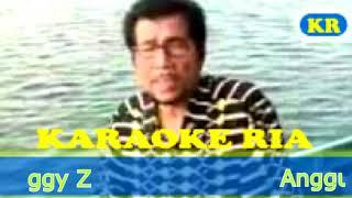 Karaoke Dangdut Terpopuler ~ Anggur Merah ~ Meggy Z