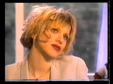 Courtney Love Interview About Kurt Cobain's Suicide, Drugs, Hole and Franc
