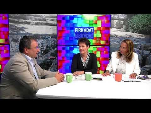 PIRKADAT: Dr. Pleva György