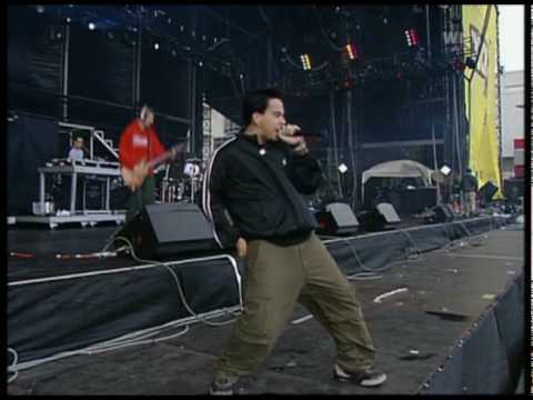 Linkin Park – 04 – By Myself (Rock am Ring 03.06.2001)