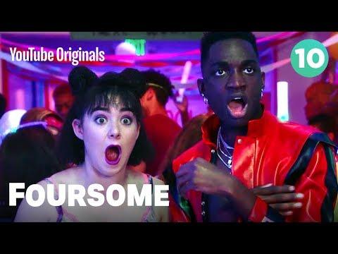 "Foursome Season 4 - Ep 10 ""Live As Legends"""