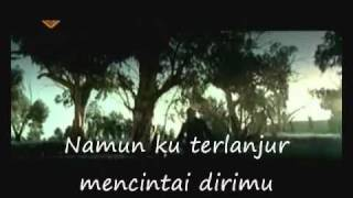 Video Ungu Dilema Cinta with lyrics MP3, 3GP, MP4, WEBM, AVI, FLV Mei 2018