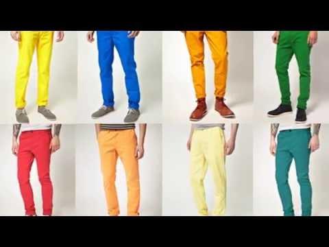 Ropa de Moda para hombres 2012- 2013