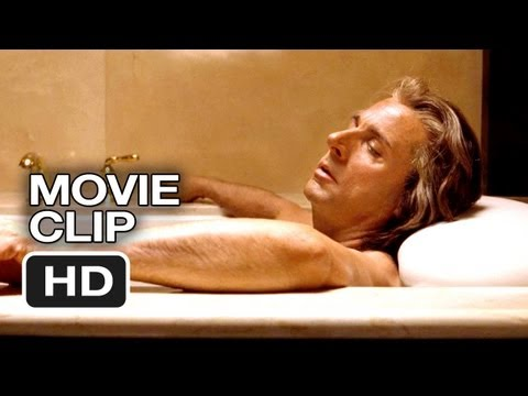 The Incredible Burt Wonderstone Clip 'Bubble Bath'