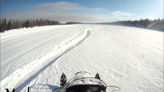 8. Alaska Riding 2012