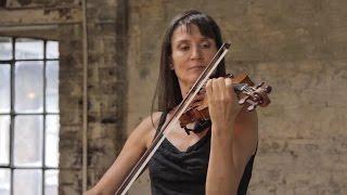 Viktoria Mullova : Linda Flor (Stradivarius in Rio)