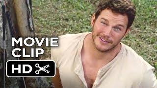 Nonton Jurassic World Official Movie Clip  1   Alive  2015    Chris Pratt  Bryce Dallas Howard Movie Hd Film Subtitle Indonesia Streaming Movie Download