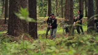 Video Bagr - O nás (oficiální videoklip)