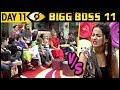 Hina Khan Vs Housemates | Bigg Boss 11 Day 11 – Episode 11 | 12Th October 2017 Full Episode Update Image