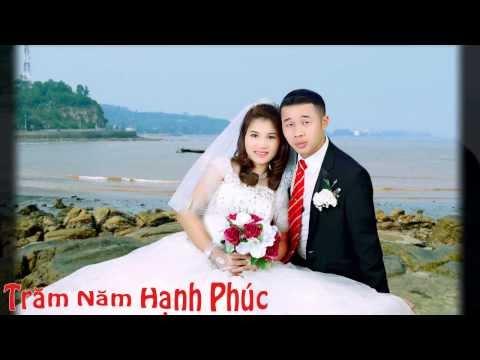 [wedding]Duy Hưng – Khánh Huyền. trăm năm hạnh phúc