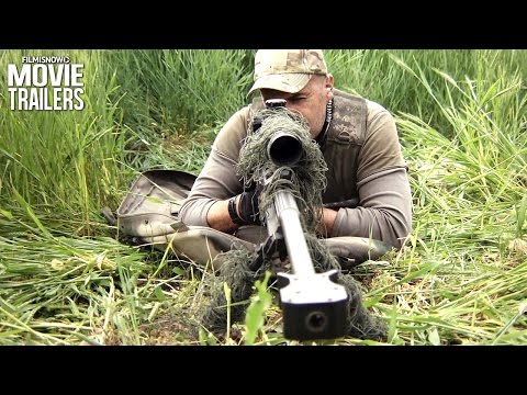 Dennis Haysbert & Chad Michael Collins star in SNIPER: GHOST SHOOTER [HD]