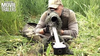 Dennis Haysbert & Chad Michael Collins star in SNIPER: GHOST SHOOTER [HD]