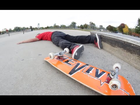 skating - Subscribe for Daily Videos! Get ReVive & FORCE gear at http://www.theshredquarters.com Facebook - http://www.facebook.com/officialandyschrock Instagram & Twi...