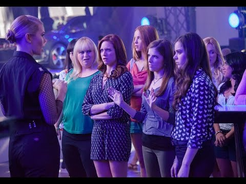 'Pitch Perfect 2': Watch 8 New Clips Featuring Anna Kendrick and Rebel Wilson
