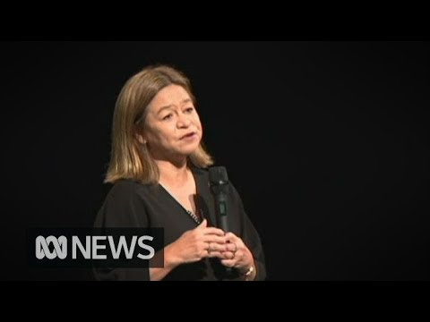 """Sacked ABC managing director Michelle Guthrie """"devastated"""" - considering legal options"""