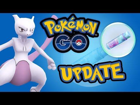 Geniales Update zu EX-Raids, Version 0.83.1 | Pokémon GO Deutsch #485