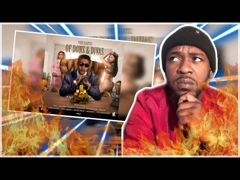 Vybz Kartel - Presidential ( feat. Sikka  Rymes & Daddy1) [Dons] - Official Audio - Reaction