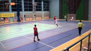 [GLF] Nbit Gliwice vs Elita (26 kolejka) - skrót