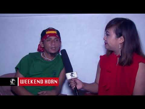 Lilzo Interview