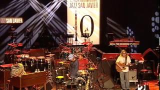 Javier Spain  city photos gallery : Joey DeFrancesco Trio & Ron Blake - San Javier, Spain, 2007-06-06 (full concert)