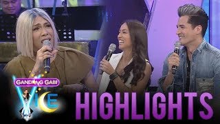 Video GGV: Aubrey and Troy reveal some things about each other MP3, 3GP, MP4, WEBM, AVI, FLV Mei 2018