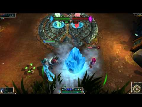 league of legends agb