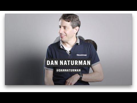 Making the Joke with Dan Naturman