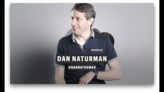 Comedian Dan Naturman takes his through his joke writing process.SUBSCRIBE to Esquire: http://bit.ly/SUBSCRIBEtoESQUIREhttps://www.facebook.com/Esquirehttp://twitter.com/esquirehttp://instagram.com/esquirehttps://www.pinterest.com/esquiremag/