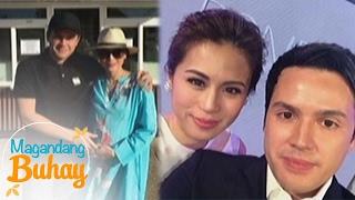 Video Magandang Buhay: Toni's unplanned pregnancy MP3, 3GP, MP4, WEBM, AVI, FLV Mei 2018