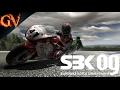 Sbk 09 Superbike World Championship Psp