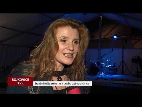 TVS Týden na Slovácku - 2. 5. 2019