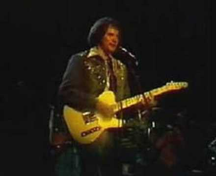 David Gates and Bread - Baby I'm A Want You