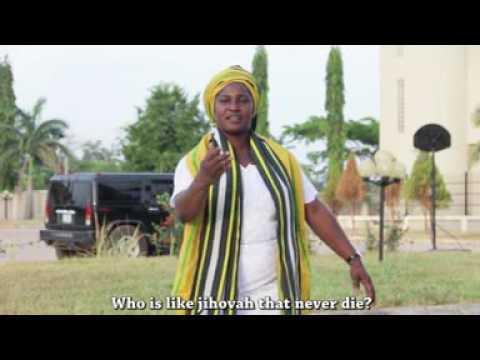 IGALA GOSPEL MUSIC || ENEDABU JIHOFA KIJOBA