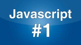 (Curso De Javascript) 1. Introducción