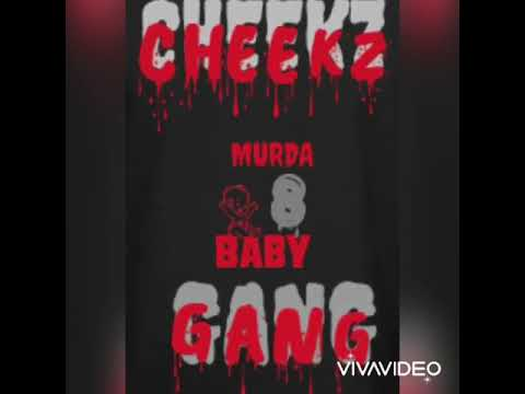 "Sandy Cheekz ""Cheekz Gang"""