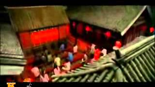 Khmer Chinese Movie - The Karate Kid - Full Movie In Khmer