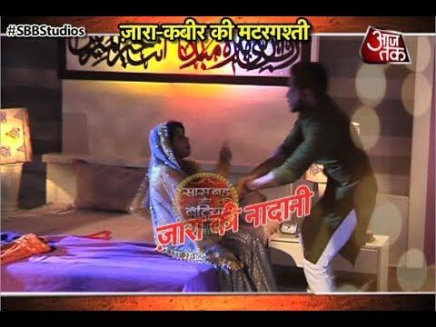 Ishq Subhan Allah: Zara & Kabir's