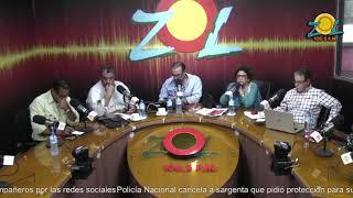 Ito Bisonó comenta sobre Asamblea del PRSC