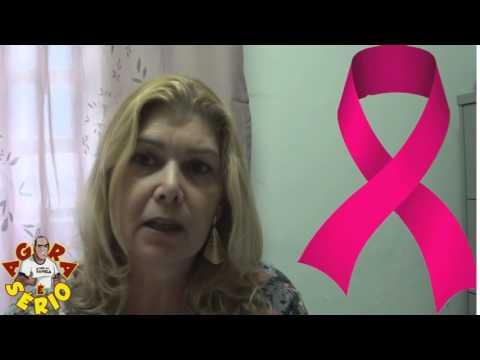 Mamografia pelo 0800