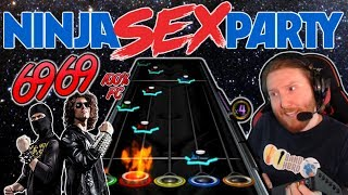 Video NINJA SEX PARTY ~ 6969 100% FC MP3, 3GP, MP4, WEBM, AVI, FLV Juli 2018